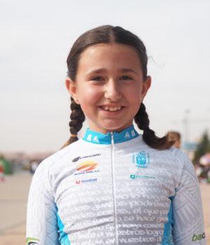 Claudia Fernández Romero