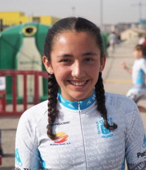 Claudia Consuegra