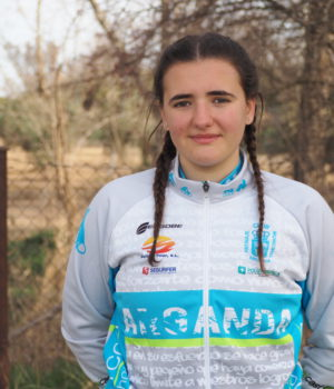 Eva Peña Ruano